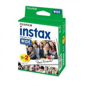 Fujifilm Instax Wide (za Instax Wide)